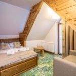 Realizacja dla Gold Hotel **** by Meble Zadora